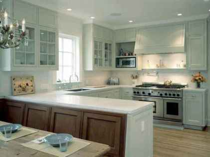40+ kitchen paint colors you can easily copy (18)