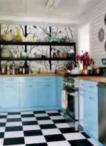 40+ kitchen paint colors you can easily copy (38)