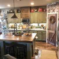 44+ wonderful ideas to design your rustic kitchen (14)
