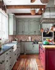 44+ wonderful ideas to design your rustic kitchen (18)