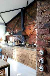 44+ wonderful ideas to design your rustic kitchen (7)