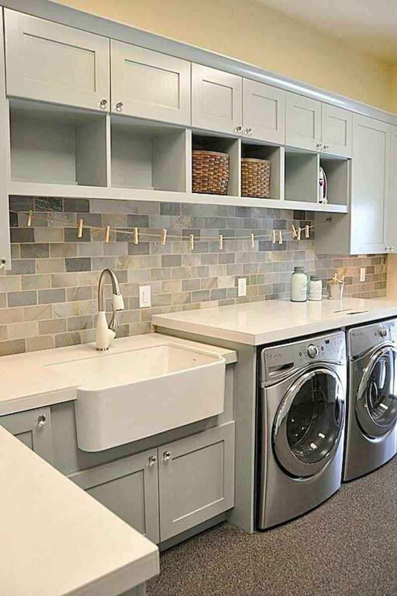 50 amazing vintage laundry rooms that will make you want to clean (17)