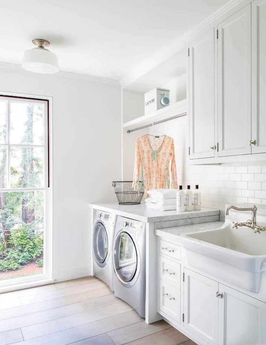 50 amazing vintage laundry rooms that will make you want to clean (9)