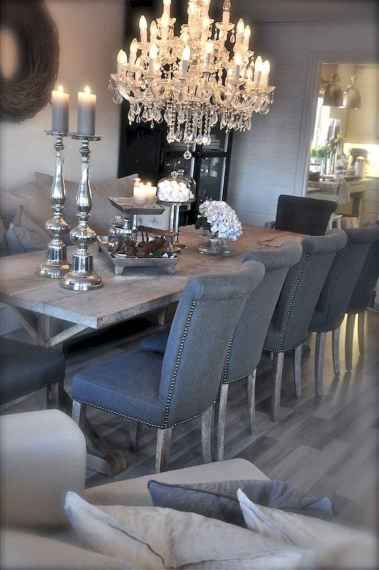 50 best a luxurious and formal dining room (10)