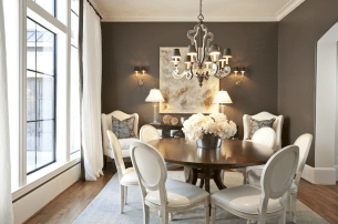 50 best a luxurious and formal dining room (2)