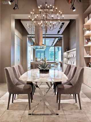 50 best a luxurious and formal dining room (4)