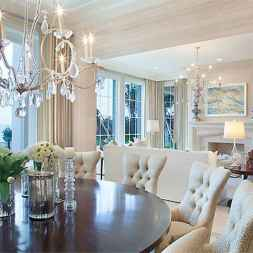 50 best a luxurious and formal dining room (45)