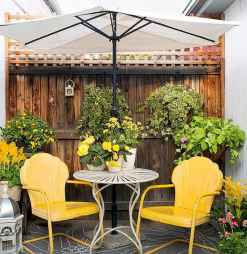 50 cool vintage patio ideas (7)