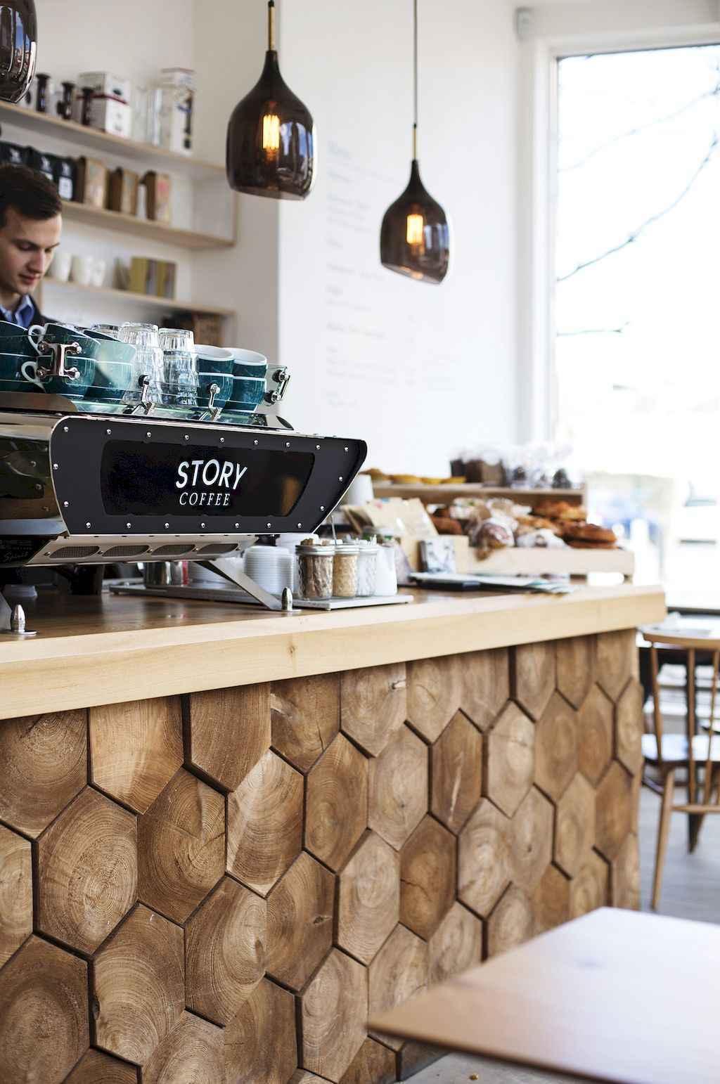 50 gorgeous modern scandinavian bar interior design