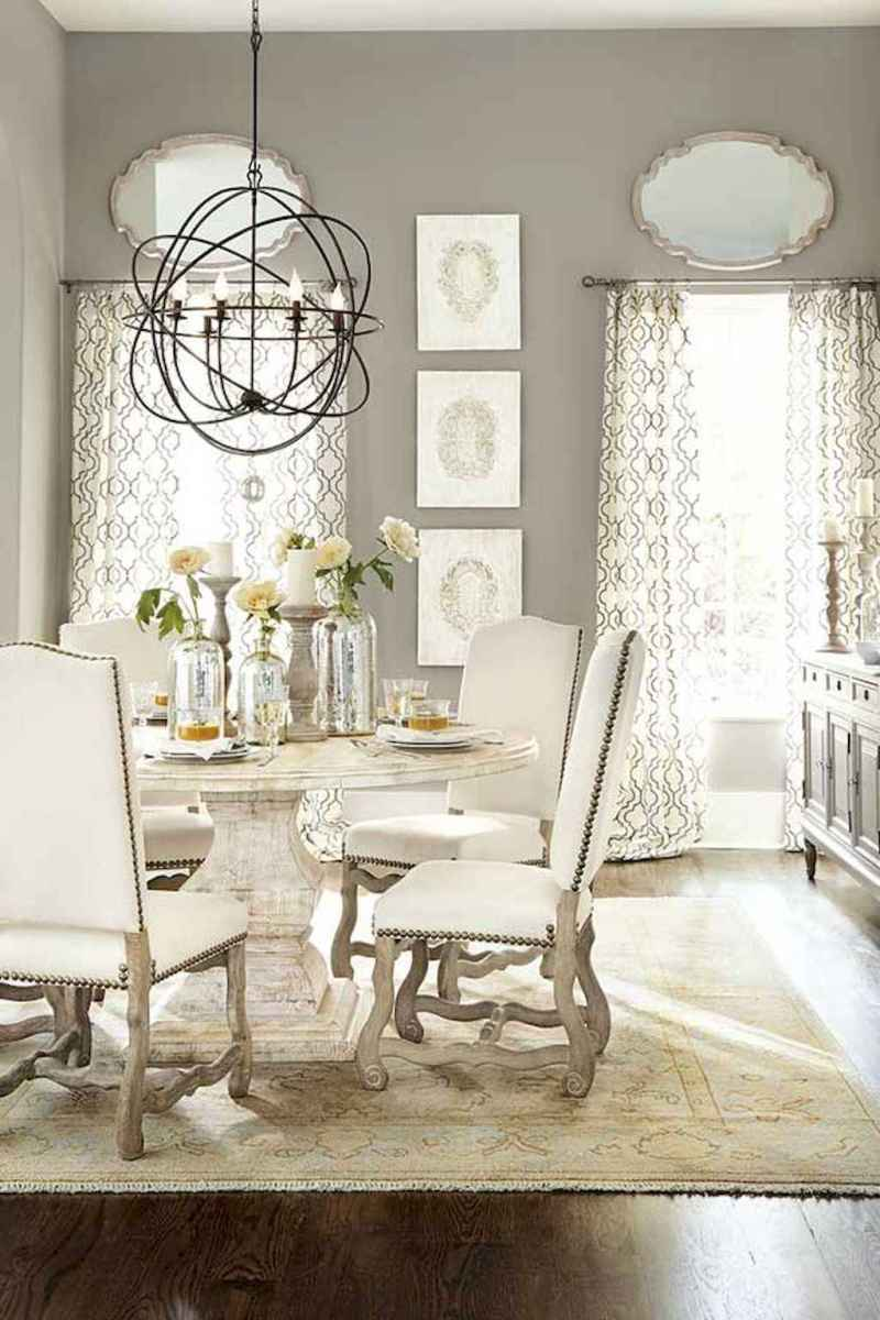 50 ideas transform your dining room (14)