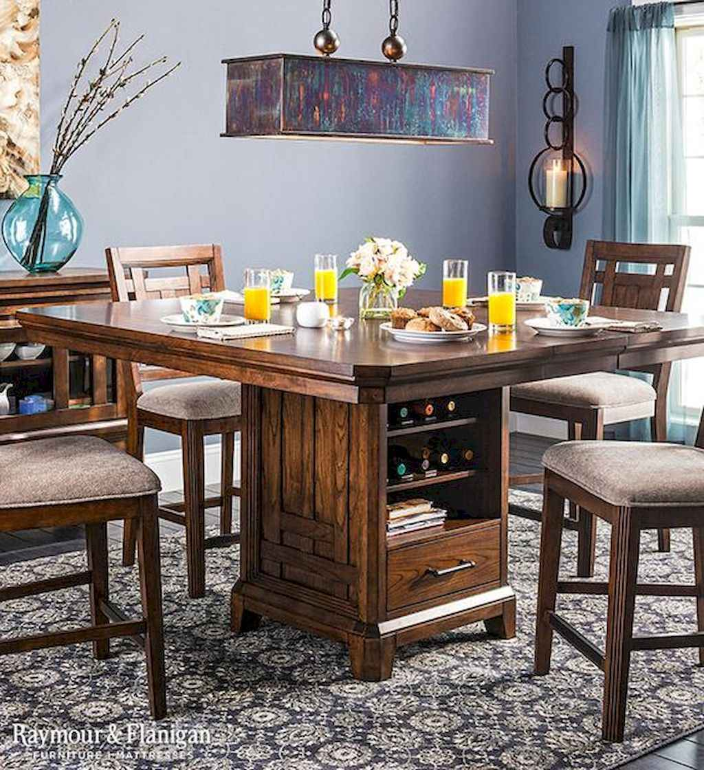 50 ideas transform your dining room (42)