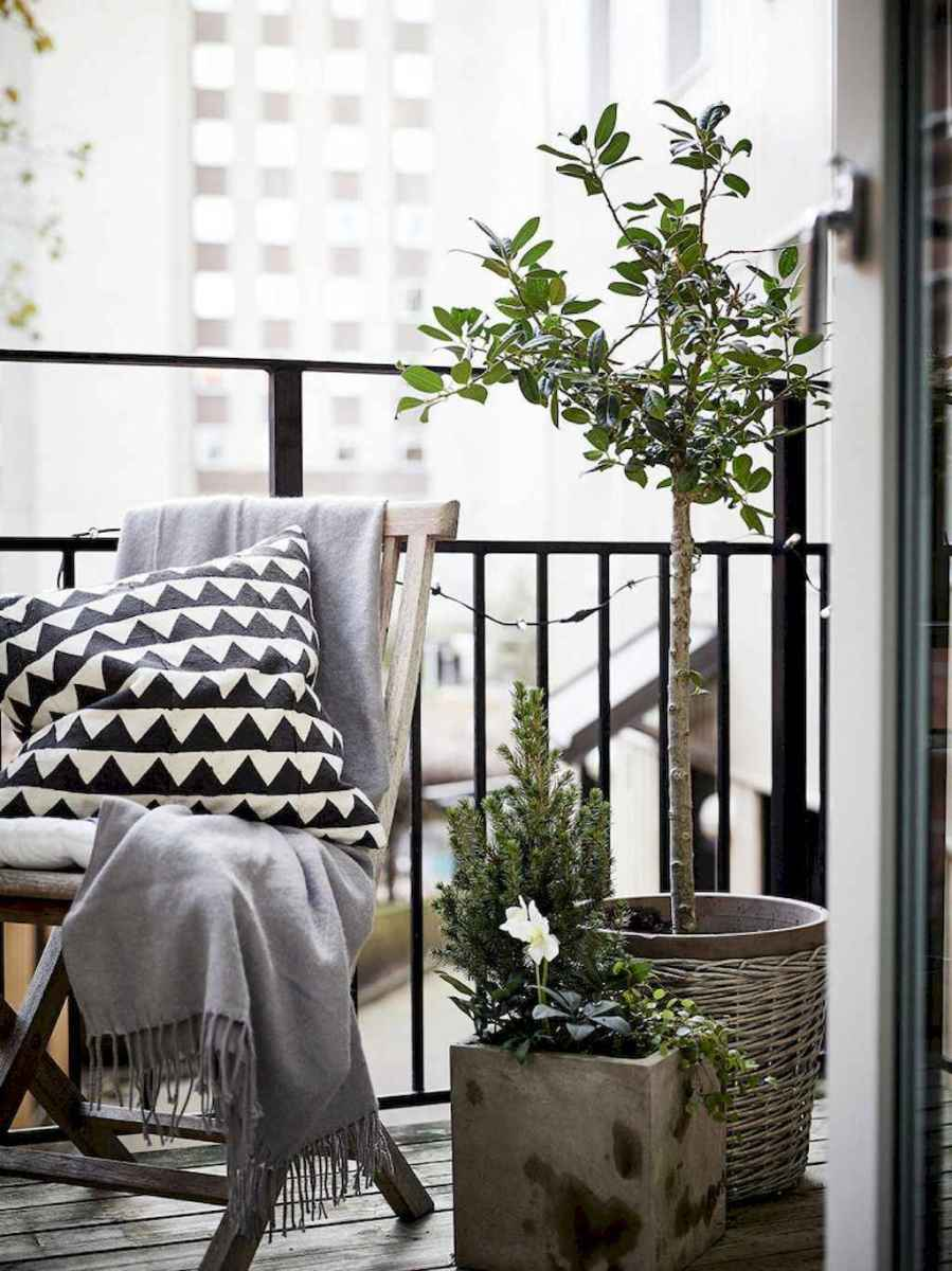 50 scandinavian porch makeover and a relaxing date night on the deck (2)