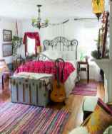 50 simply amazing vintage bedroom inspired ideas (3)