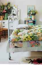 50 simply amazing vintage bedroom inspired ideas (43)