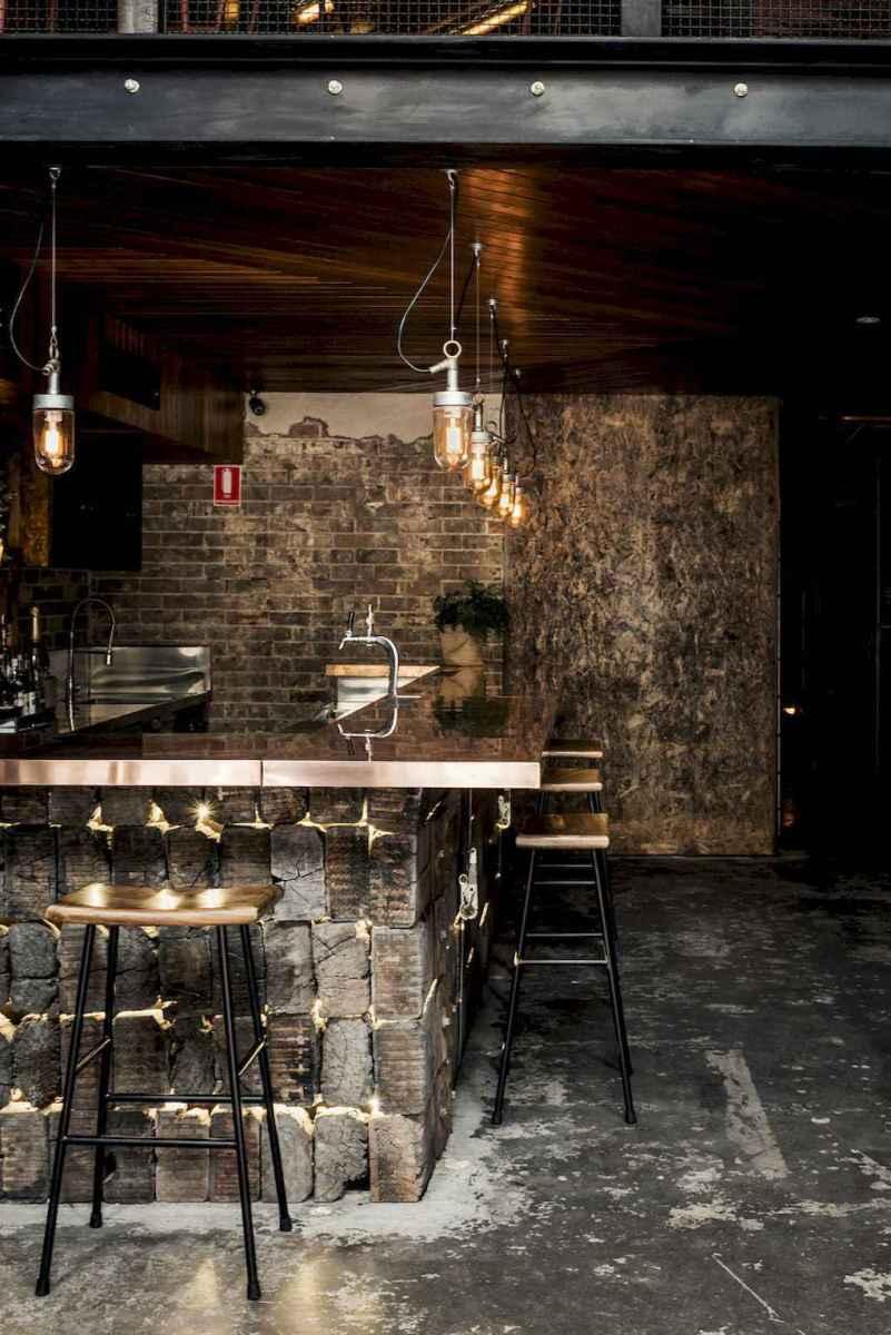 50 vintage bar decor ideas (16)