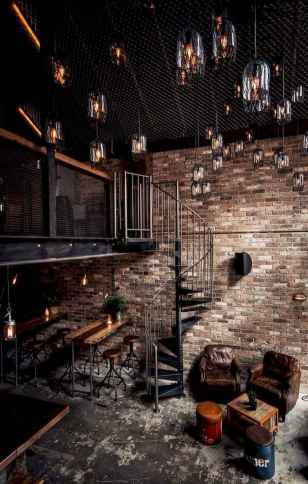 50 vintage bar decor ideas (25)