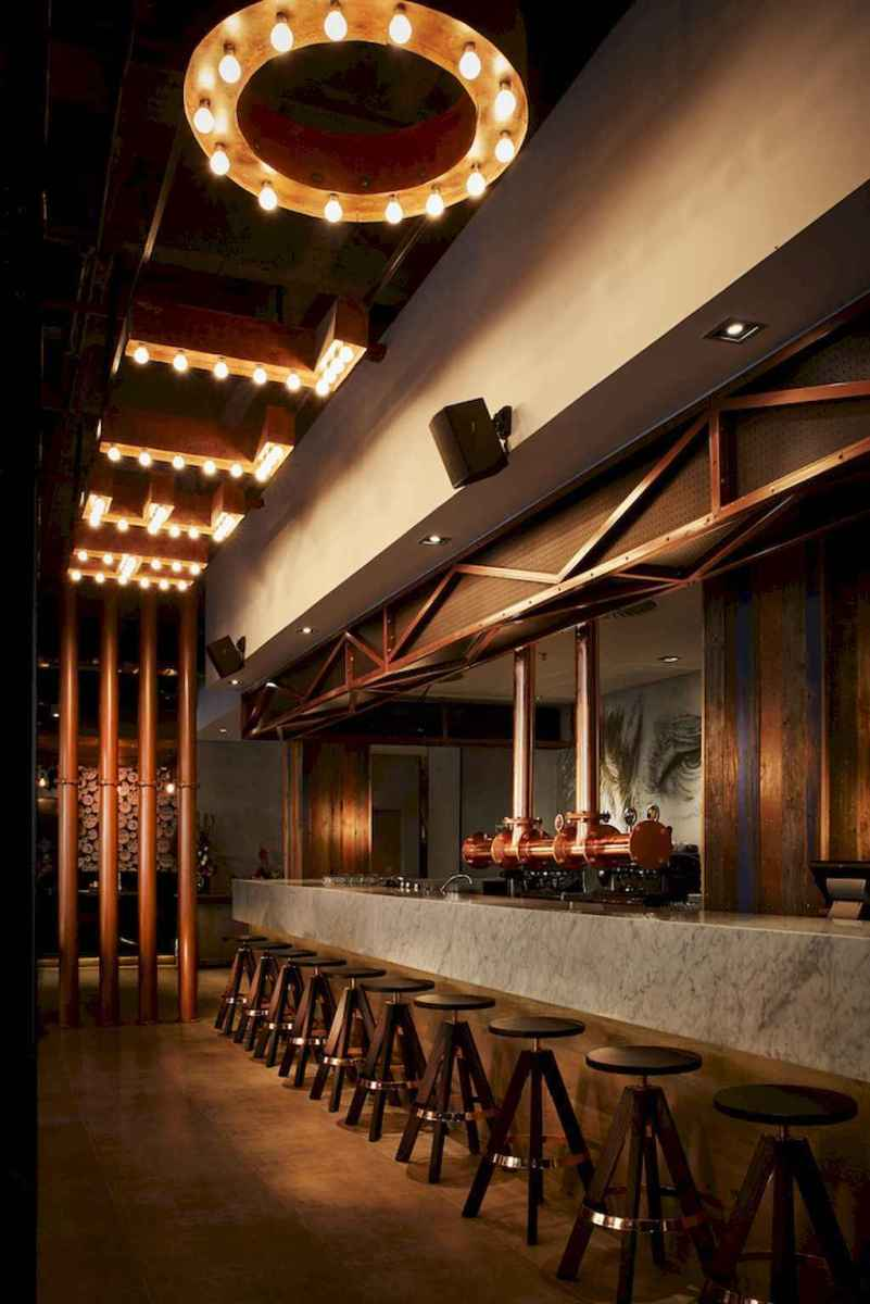 50 vintage bar decor ideas (26)