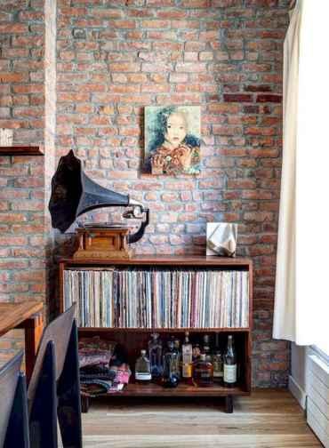 50 vintage bar decor ideas (33)