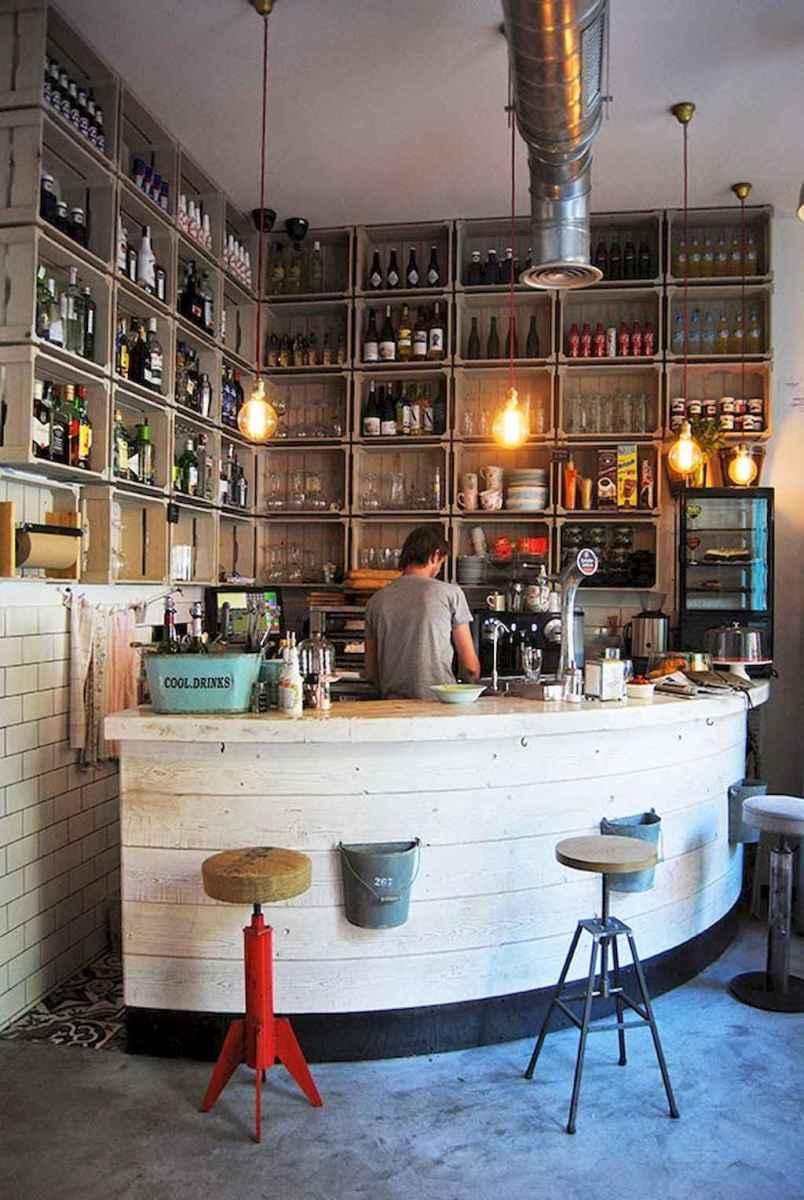 50 vintage bar decor ideas (34)