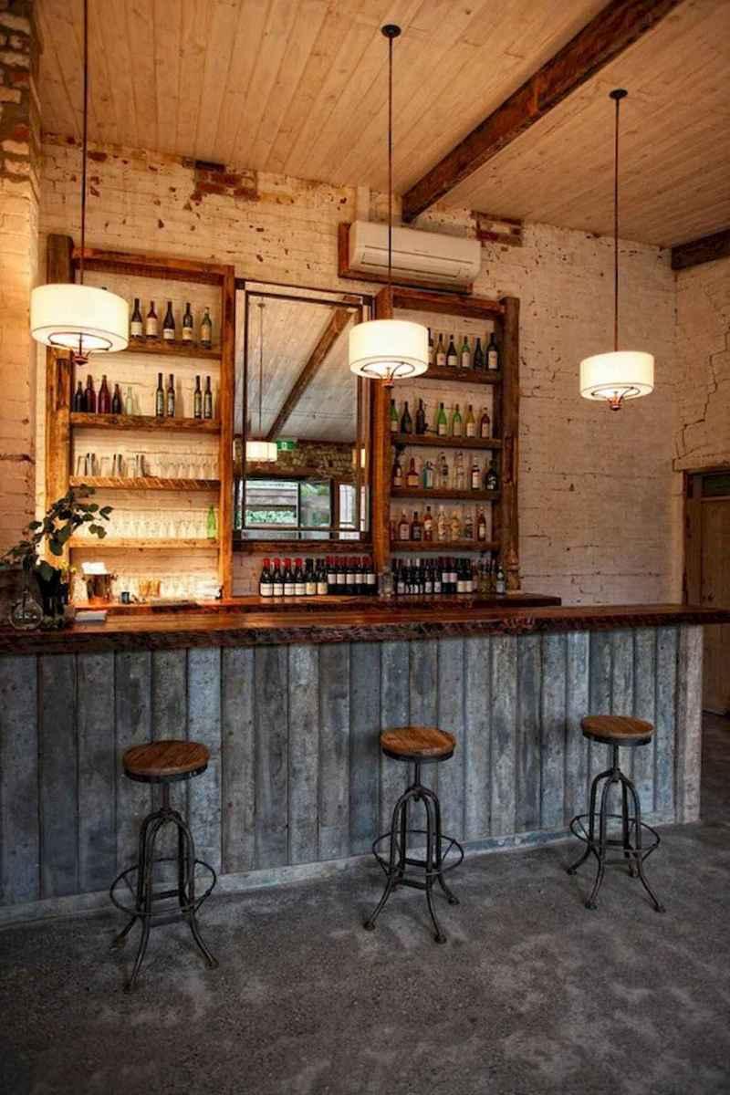50 vintage bar decor ideas (4)