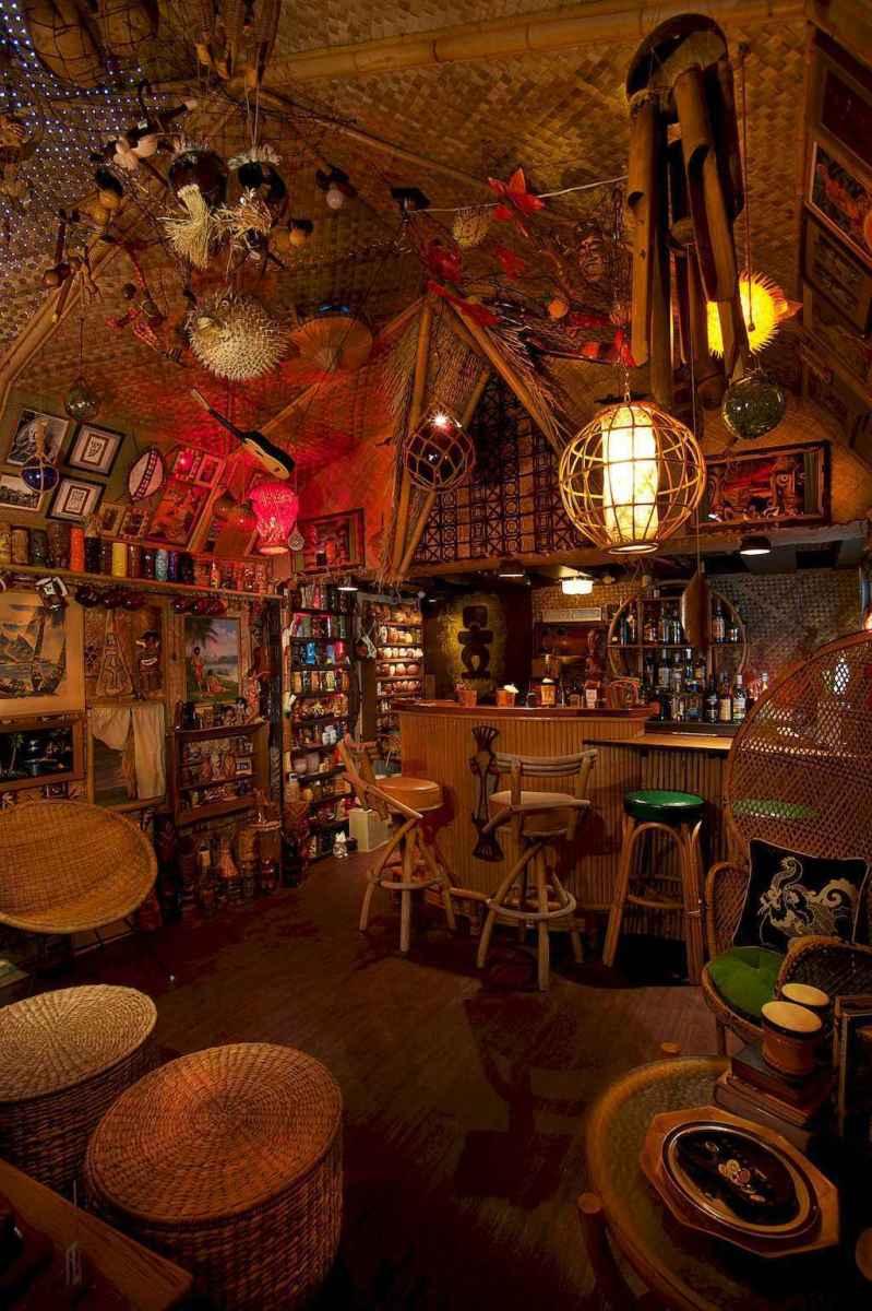 50 vintage bar decor ideas (48)