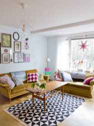 60 amazing eclectic style living room design ideas (28)