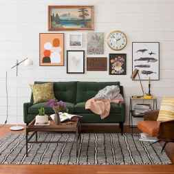 60 amazing eclectic style living room design ideas (29)