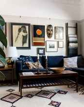 60 amazing eclectic style living room design ideas (51)