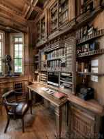 60 awesome ideas vintage library (1)