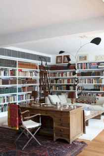 60 awesome ideas vintage library (51)
