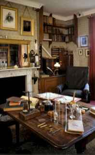 60 awesome ideas vintage library (59)