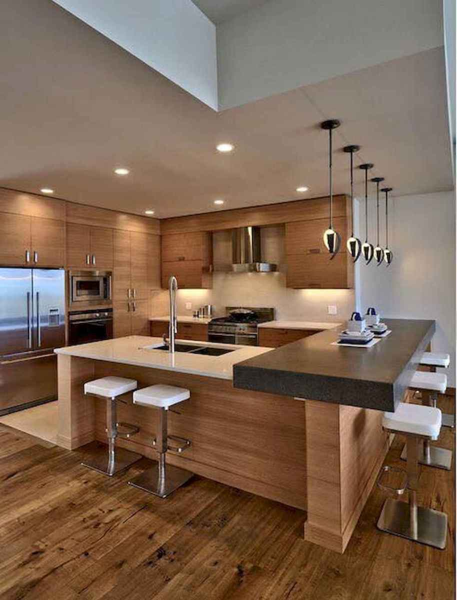 60 awesome modern kitchens from top designers (37)