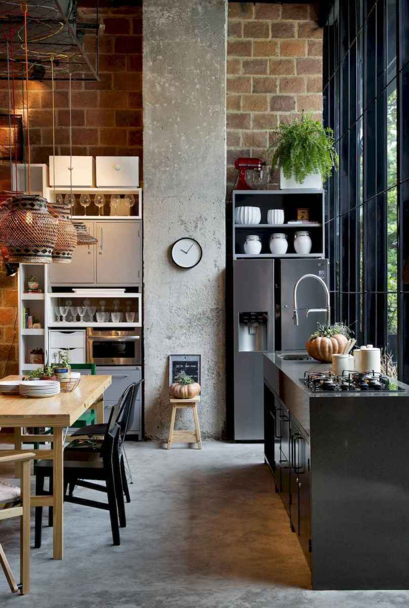 60 awesome modern kitchens from top designers (47)