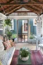 60 beautiful eclectic backyard decor (1)