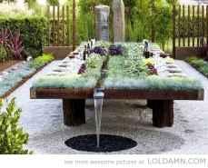 60 beautiful eclectic backyard decor (15)