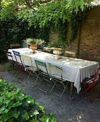 60 beautiful eclectic backyard decor (21)