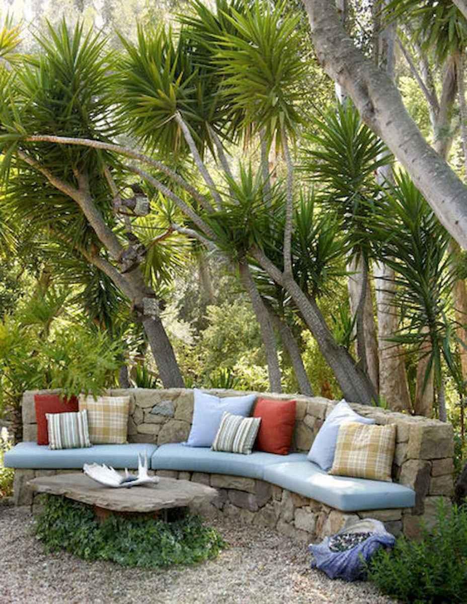 60 beautiful eclectic backyard decor (31)