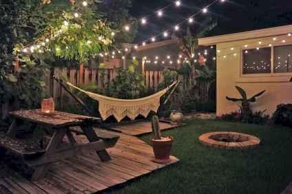 60 beautiful eclectic backyard decor (33)