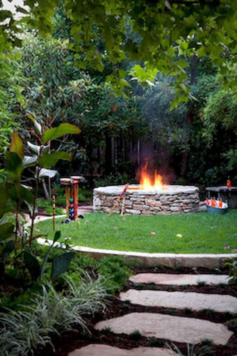 60 beautiful eclectic backyard decor (47)
