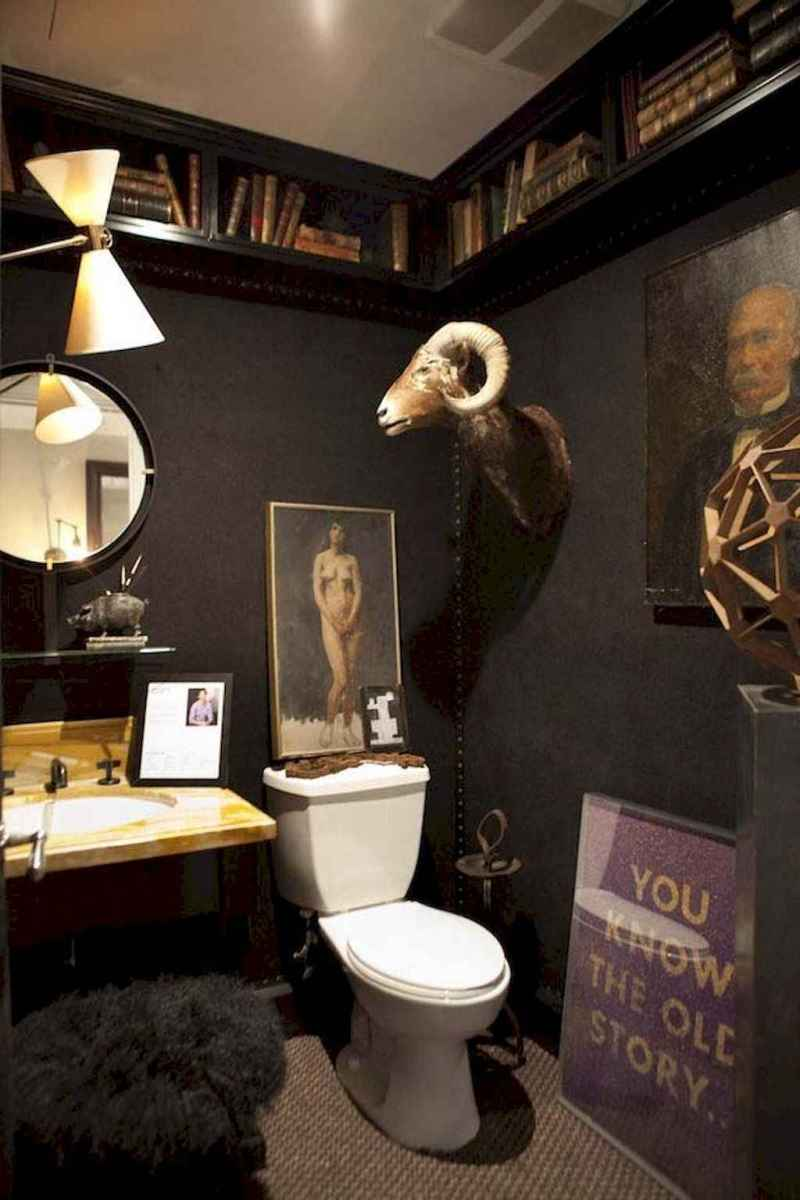 60 beautiful eclectic bathrooms to inspire you (1)