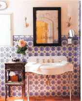 60 beautiful eclectic bathrooms to inspire you (17)