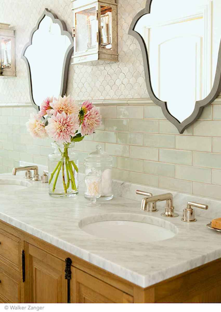 60 beautiful eclectic bathrooms to inspire you (19)