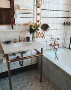 60 beautiful eclectic bathrooms to inspire you (20)