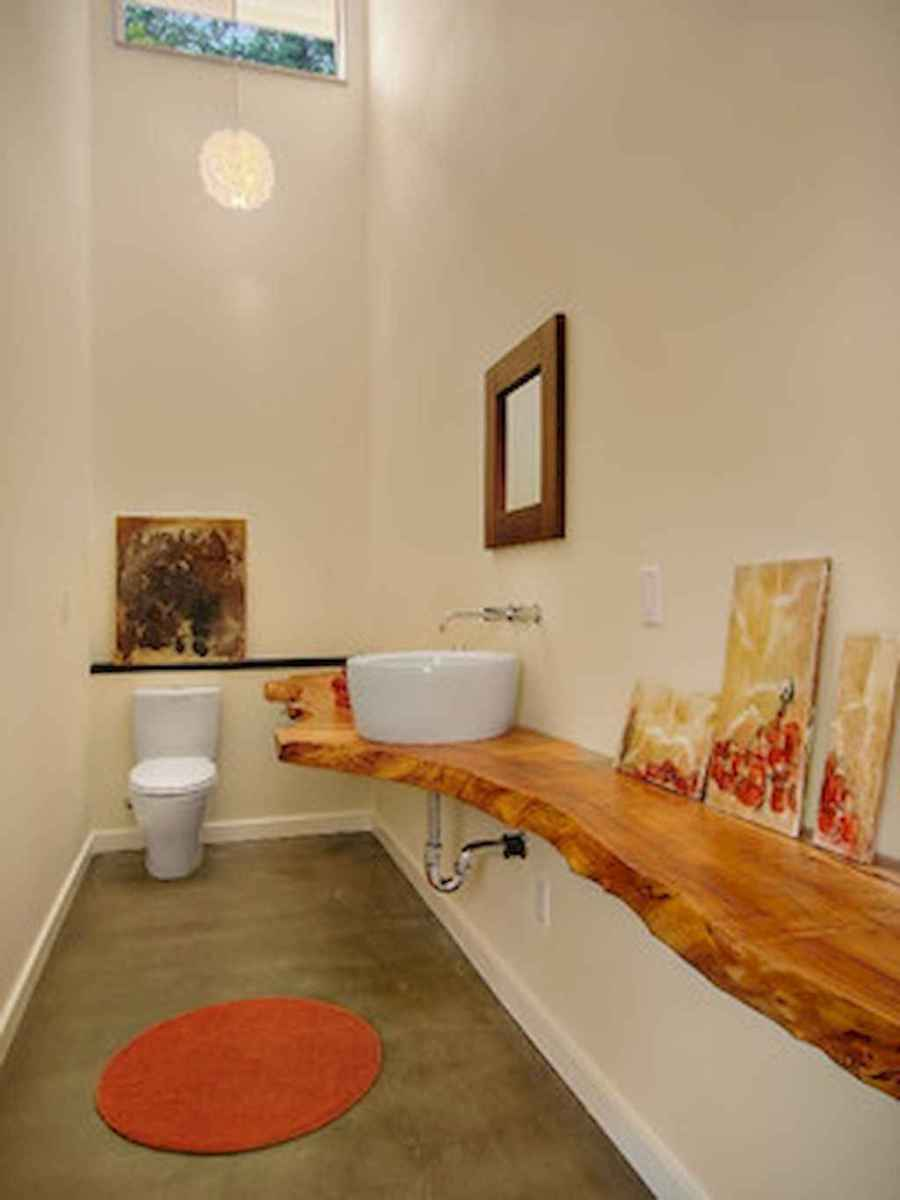 60 beautiful eclectic bathrooms to inspire you (22)