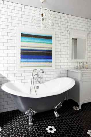 60 beautiful eclectic bathrooms to inspire you (25)