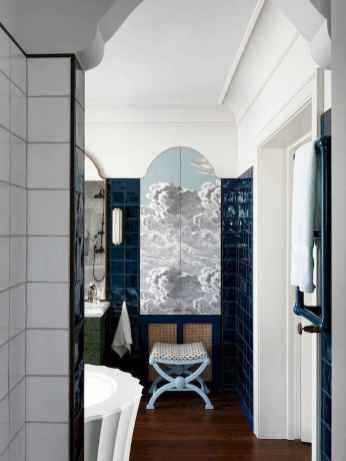 60 beautiful eclectic bathrooms to inspire you (39)