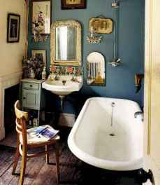 60 beautiful eclectic bathrooms to inspire you (47)