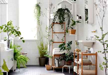 60 beautiful eclectic bathrooms to inspire you (57)