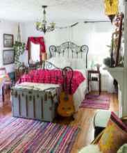 60 beautiful eclectic bedroom (2)