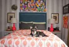 60 beautiful eclectic bedroom (23)